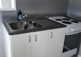 Torpet kitchen