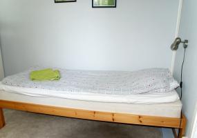 Huone sänky
