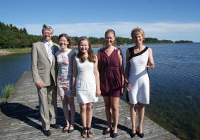 Family Jansson